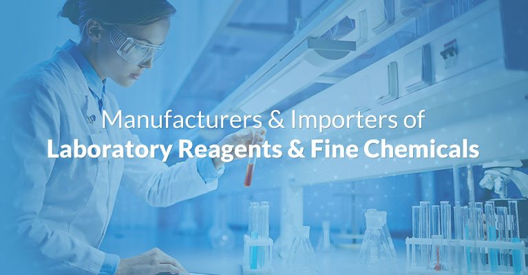 Laboratory Chemicals | Manufacturers of Fine Chemicals
